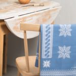 Kitchen towel Suovas from Stoorstålka